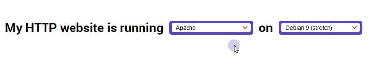 Instalar Certificado SSL GRATIS Apache Debian