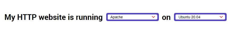 Instalar Certificado-SSL Gratis Apache Ubuntu